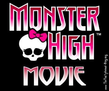 A review of the Monster High movie